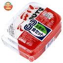 サトウ食品 サトウのごはん 新潟県産コシヒカリ 3食セット (200g×3食)×12個入
