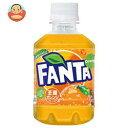 コカコーラ ファンタ オレンジ ペットボトル