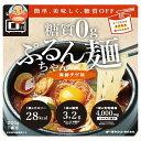 送料無料 オーミケンシ 糖質0g ぷるんちゃん麺 海鮮チゲ味 200g×12袋入 ※北海道・沖縄は別途送料が必要。