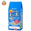 伊藤園 香り薫るむぎ茶 ティーバッグ54袋入×10個
