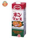 えひめ飲料 POM(ポン) ポンジュース1000ml紙パック×12(6×2)本入