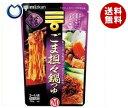【送料無料】ミツカン 〆まで美味しい ごま担々鍋つゆストレート 750g×12袋入 ※北海道・沖縄・離島は別途送料が必要。