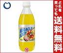 水, 飲料 - 【送料無料】サンガリア ミラクルボディV 500mlペットボトル×24本入 ※北海道・沖縄・離島は別途送料が必要。