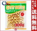 【送料無料】【2ケースセット】東洋ナッツ食品 トン ジャイアントコーン 300g×10袋入×(2ケース) ※北海道・沖縄・離島は別途送料が必要。