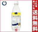 【送料無料】木村飲料 カクテス おいしいゼロ トニックウォーター 500mlペットボトル×24本入 ※北海道・沖縄・離島は別途送料が必要。