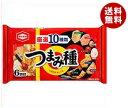 【送料無料】亀田製菓 つまみ種 130g×12袋入 ※北海道 沖縄 離島は別途送料が必要。