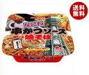 【送料無料】ヤマダイ ニュータッチ なにわ串かつソース焼そば 125g×12個入 ※北海道・沖縄・離島は別途送料が必要。