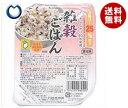 【送料無料】【2ケースセット】たかの マンナンヒカリ雑穀ごはん 160g×10個入×(2ケース) ※北海道・沖縄・離島は別途送料が必要。