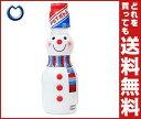 【送料無料】【2ケースセット】木村飲料 雪だるまラムネ 160mlペットボトル×30本入×(2ケース) ※北海道・沖縄・離島は別途送料が必要。