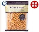 送料無料 【2ケースセット】東洋ナッツ食品 トン ジャイアントコーン 500g×10袋入×(2ケース) ※北海道・沖縄・離島は別途送料が必要。
