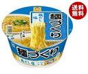 【送料無料】東洋水産 マルちゃん 麺づくり 鶏だし塩 87g×12個入 ※北海道・沖縄・離島は別途送料が必要。