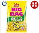 【送料無料】カルビー BIG BAG ポテトチップス のりしお 170g×12袋入 ※北海道 沖縄 離島は別途送料が必要。