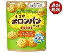 【送料無料】カバヤ 小さなメロンパンクッキーミニ 41g×6袋入 ※北海道・沖縄・離島は別途送料が必要。
