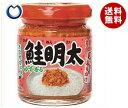 【送料無料】丸美屋 のっけるふりかけ 鮭明太 100g瓶×6...