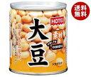 送料無料 ホテイフーズ 大豆ドライパック 110g缶×12個入 ※北海道・沖縄・離島は別途送料が必要。