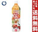 【送料無料】富永貿易 ビタミンパーラー 900mlペットボトル×12本入 ※北海道・沖縄・離島は別途送料が必要。