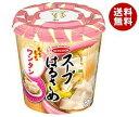 【送料無料】エースコック スープはるさめ ワンタン 24g×12(6×2)個入 ※北海道・沖縄・離島は別途送料が必要。
