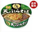送料無料 東洋水産 マルちゃん 和庵(なごみあん) 天ぷ