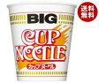 【送料無料】日清食品 カップヌードル ビッグ 100g×12個入 ※北海道・沖縄・離島は別途送料が必要。