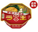 【送料無料】日清食品 日清 ラ王背脂コク醤油 115g×12個入 ※北海道・沖縄・離島は別途送料が必要。