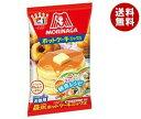 【送料無料】森永製菓 ホットケーキミックス 600g(150g×4袋)×12袋入 ※北海道・沖縄・離島は別途送料が必要。