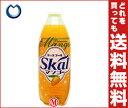 【送料無料】南日本酪農協同(株) スコールマンゴー500mlPET×24本入