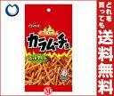 【送料無料】コイケヤスティックカラムーチョホットチリ味57g×12(6×2)個入