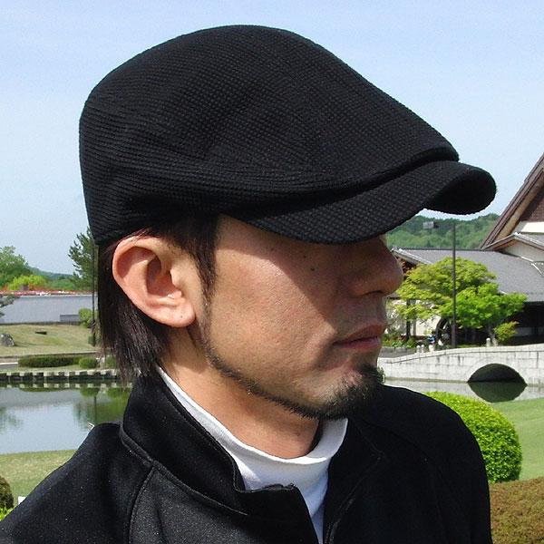 【帽子】【送料無料】メンズ ハンチング ゴルフ 帽子 スポーツ 帽子 レディース ハンチン…...:missa-more:10001087