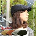帽子 ハンチング メンズ レディース 兼用 秋冬ハンチング ムジソリット 無地 シンプルデザイン オシャレ 暖かいぼうし 05P05Nov16
