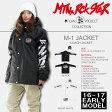 16-17 MTN.ROCK STAR(マウンテンロックスター)M-1 COACH JACKET -Plan B project- (コーチジャケット)[16-17 EARLY MODEL / 入荷済み ][送料無料][撥水/防風/防水パーカー]
