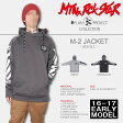 16-17 MTN.ROCK STAR(マウンテンロックスター)M-2 HOODED JACKET -Plan B project- (パーカー)[16-17 EARLY MODEL / 入荷済み][送料無料][撥水/防風/防水パーカー]