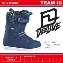 18-19 DEELUXE (ディーラックス) ID TEAM TF -N...