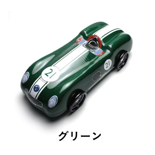 英シルバークレーン社 ブリキ缶 レーシングカー...の紹介画像3