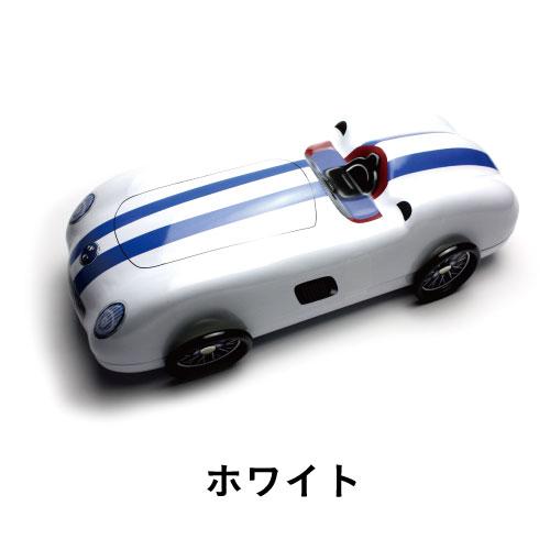 英シルバークレーン社 ブリキ缶 レーシングカー...の紹介画像2