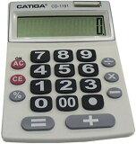 簡単デスクタイプ電卓