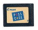 パイロット パス-232 【シングル・革製】パスケース