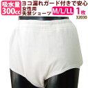 【32030】【M/L/LLサイズ 1枚】女性用失禁ショーツ