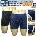 【33025】【M/L/LL2枚組10%OFF】男性用失禁パンツ尿