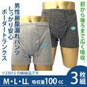 【楽ギフ_包装】【日本製】100ccの吸水量で、しっかり吸収!尿モレや尿シミが気になる方、重失禁に!消臭抗菌さわやか吸収、安心の日本製です。