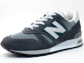 "new balance M1300CL ""made in U S A..."" STEEL BLUE (1300 CL)"