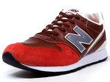 "new balance [�˥塼�Х�� MRL996 ��������ߥƥå�x�ߥ����ˡ�������]��MRL996 ""WHIZ LIMITED x mita sneakers""��WM (MRL996 WM)"