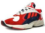 "adidas [アディダス ヤング1 リミテッドエディション] YUNG-1 ""LIMITED EDITION"" O.WHT/RED/NVY/BLK (B37615)"