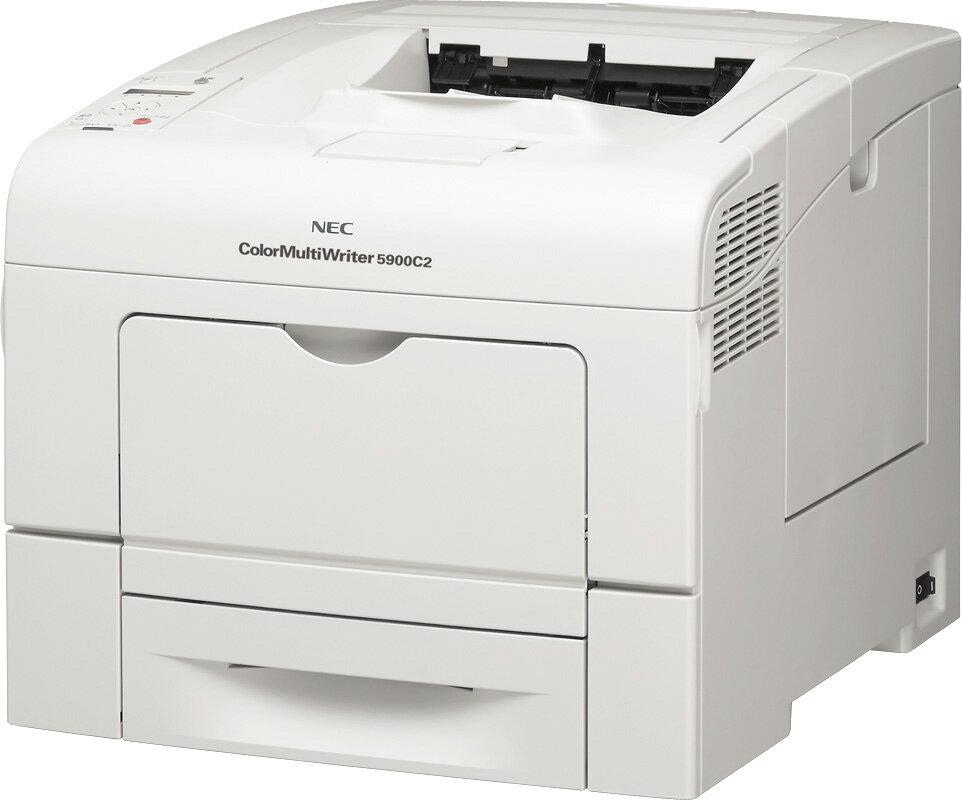 【新品・在庫あり】NEC Color MultiWriter 5900C2【送料無料(沖縄・離島は除く)】【smtb-u】【kk9n0d18p】 東証2部上場の安心企業!平日15時までのご注文確定で最短当日出荷可能★品質第一、ユーザー第一