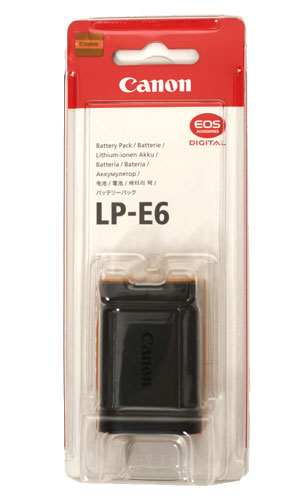 "Canon battery pack LP-E6 ""immediate delivery ~ 3 business days after shipping plan ' fs3gm"