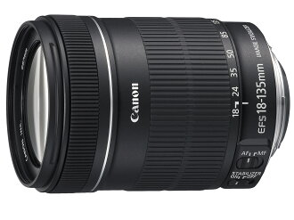 "Canon EF-s 18-135 mm F3.5-5.6 IS ""1 ~ 3 business days after shipping, fs3gm"