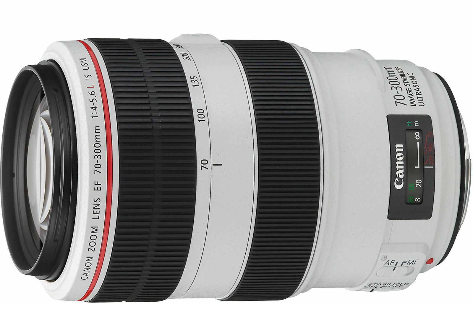 Canon EF70-300mm F4-5.6L...の商品画像