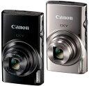 Canon IXY650 広角25mm相当から光学12倍ズームレンズ搭載2020万画素コンパクトデジタルカメラ[02P05Nov16]