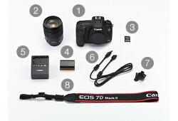 ����Υ�EOS7DMarkII(G)��EF-S18-135ISUSM����åȡ�W-E1�ե��åȡ�2016ǯ9���ȯ��ٹ���Ψ��֤�������ɸ�ॺ�������å�EOS7DMarkIIBody+EF-S18-135mmF3.5-5.6ISUSM+Wi-Fi�����ץ���W-E1Set[P20Aug16]�ڥ���ӥ˼����б����ʡ�