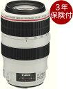 Canon EF70-300mm F4-5.6L IS USM (RF,RU) 高画質手ブレ補正付望遠ズームレンズ [02P05Nov16]