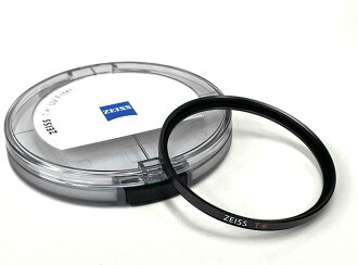 "Filter [02P27Jan14] for CarlZeiss T* UV filter 62mm ""shipment"" Carl Zeiss ultraviolet rays removal, lens protection"